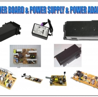 POWER BOARD & POWER SUPPLY & ADAPTER พาวเวอร์บอร์ด