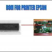 ROM FOR EPSON PRINTER