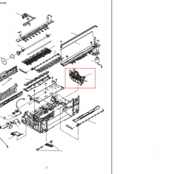 LEU388001 MAINTENANCE UNIT S15 BIZ BROTHER MFC-J2320/J2720/J5320DW/J5520DW/J5620DW/J5625DW/J5720DW