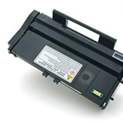 RICOH 407116 TONER CARTRIDGE FOR RICOH Aficio SP100/SP100SU/SP100SF BLACK 2K
