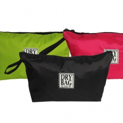 ถุงและกระเป๋ากันน้ำใส่ โลชัน เครื่องสำอาง แปรงสีฟัน toiletery bag