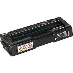 SPC220TNMG TONER CARTRIDGE FOR RICOH Aficio SP C220N/SP C221N/SP C222DN/SP C220S/SP C221SF/SP C222SF/SP C240DN/SP C240SF MAGENTA 2K