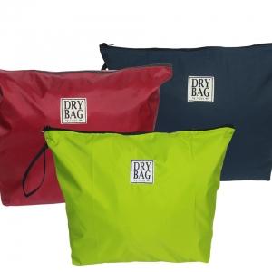 ถุง/กระเป๋ากันน้ำ ใส่ ชุดว่ายน้ำ ชุดชั้นใน ชุดกีฬา ผ้าเช็ดตัว