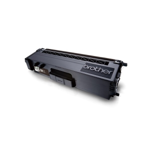 TN-351BK TONER CARTRIDGE FOR BROTHER HL-L8250CDN/HL- L8350CDW/MFC-L8600CDW/MFC-L8850CDW/MFC-L9550CDW BLACK 2.5K