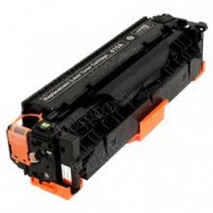 CE410A (HP305A) FOR HP COLOR LASERJET PRO 300M300 MFP/M351a/375nw/400/M400 MFP/M475dn/M475dw/M451nm/M451dn/M451dw/M475dn/M475dw BLACK (2.5K)