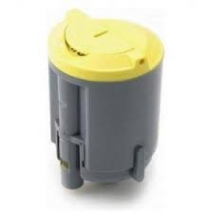 CLP-Y300A FOR SAMSUNG CLP-300/300N/CLX-2160/CLX-3160NF YELLOW 1K