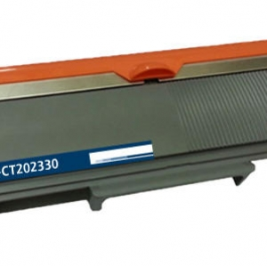 CT202330 TONER CARTRIDGE FOR FUJI XEROX Docupint P225d/P265dw/M225dw/M225z/M265z BALCK 2.6K