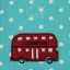 ปกพาสปอร์ตผ้า ลายน่ารัก ลายผ้าจากอังกฤษ มีสายคล้องและช่องใส่บัตร thumbnail 10