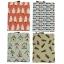 ปกพาสปอร์ตผ้า ลายน่ารัก ลายผ้าจากอังกฤษ มีสายคล้องและช่องใส่บัตร thumbnail 5