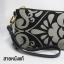 กระเป๋าสตางค์สำหรับผู้หญิงใบยาว ใส่โทรศัพท์มือถือ บัตรเครดิต thumbnail 2