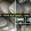 Ford Eco Sport... new ไวนิลสีเทา