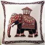 หมอนอิง Thai Elephant 3