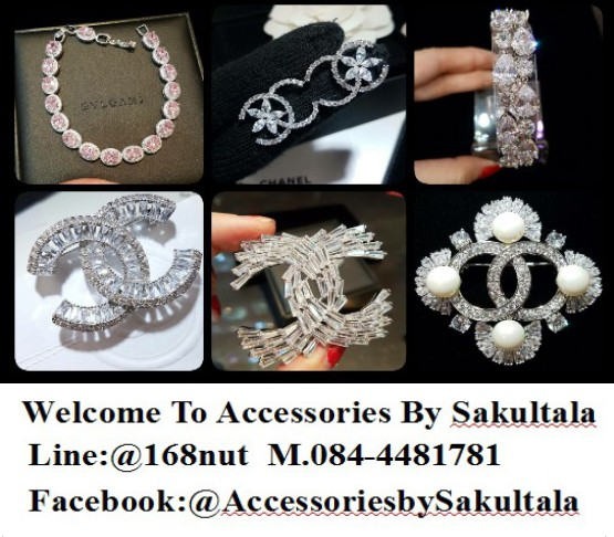 Accessories by Sakultala