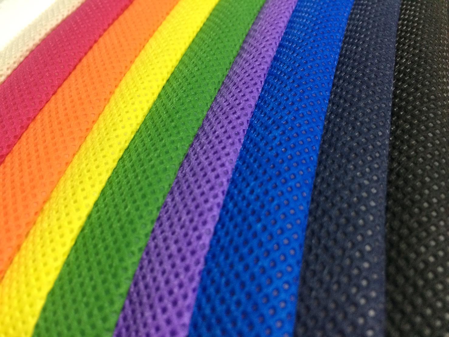 Spunbond Nonwoven Fabric 100G