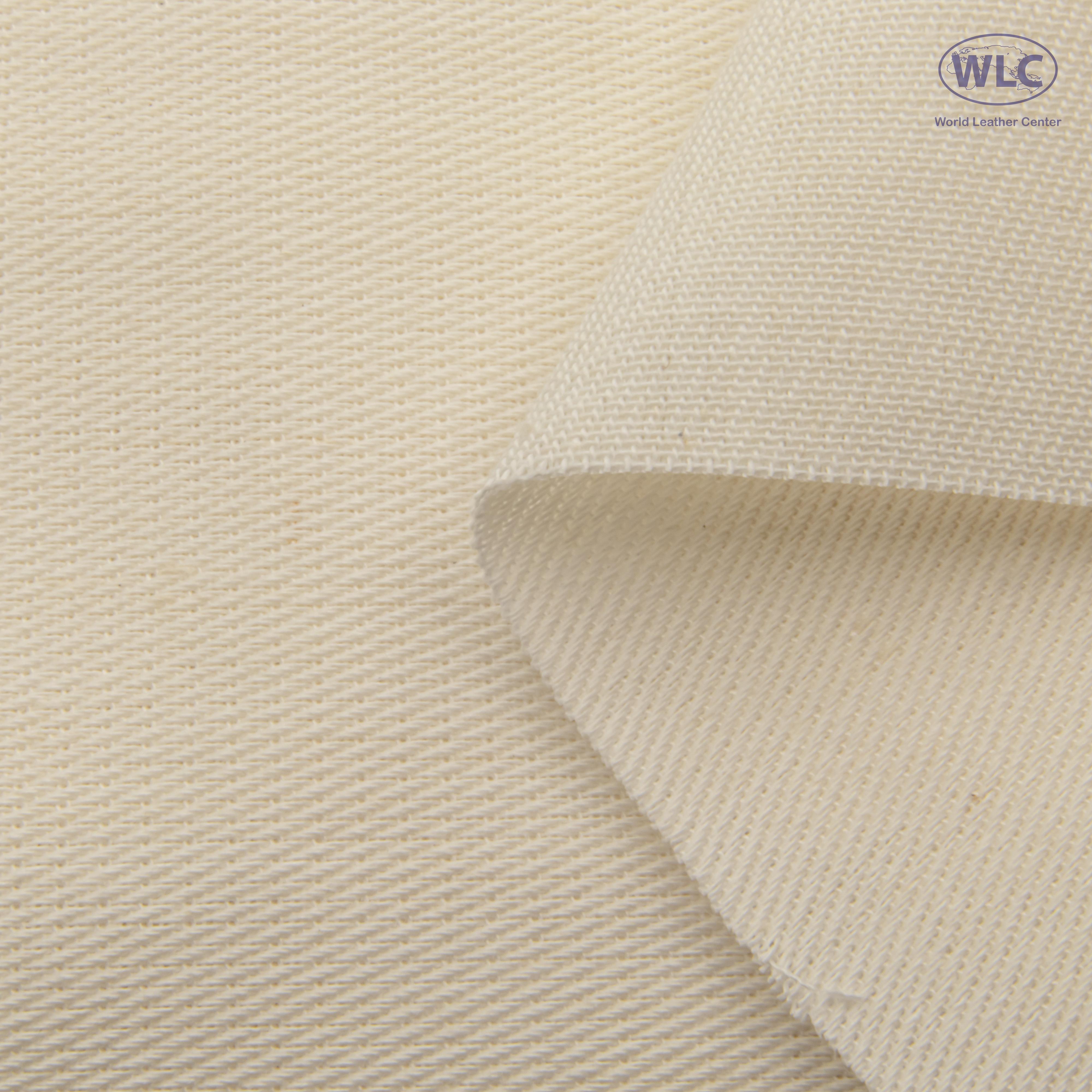 "Twill fabric #158/60""/ดิบ(ขาว/N901)"