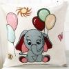 หมอนอิง Balloon Elephant