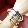 JUST UN CLOU diamond Bracelet กำไลคาร์เทียตะปู เพชรฝังCZ8A งาน1:1 งานแสตนเลสแท้