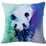 หมอนอิง Graffiti Panda