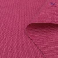 Canvas Fabric 748 (11 OZ.)/Dark Pink
