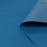 600D PVC Oxford Polyester/ Flat Backing/58''/50Y/Matt Blue*T