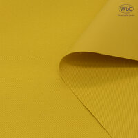 600D PVC Oxford Polyester/ Flat Backing/58''/50Y/Yellow*T