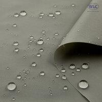 210TWaterproof PU Nylon Taffeta/58''/Grey
