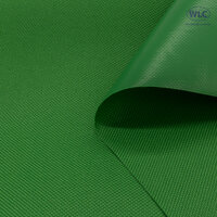 600D PVC Oxford Polyester/ Flat Backing/58''/50Y/Green*F