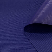 600D PVC Oxford Polyester/ Flat Backing/58''/50Y/Purple*F