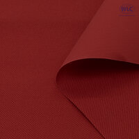 600D PVC Oxford Polyester/ Flat Backing/58''/50Y/Red*C