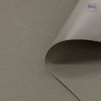 600D PVC Oxford Polyester/ Flat Backing/58''/50Y/Grey*F