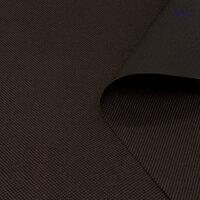 600D PVC Oxford Polyester/ Flat Backing/58''/50Y/Dark Brown*C