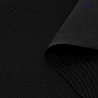 600D PVC Oxford Polyester/ Flat Backing/58''/50Y/Black*C
