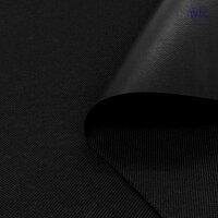 600D PVC Oxford Polyester/ Flat Backing/58''/50Y/Black*T