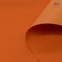 600D PVC Oxford Polyester/ Flat Backing/58''/50Y/Orange*T