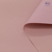 600D PVC Oxford Polyester/ Flat Backing/58''/50Y/Light Pink*T