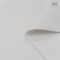 600D PVC Oxford Polyester/ Flat Backing/58''/50Y/White*C