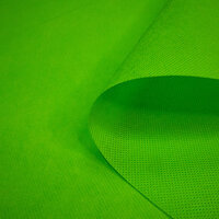 Spunbond Nonwoven Fabric 75G/1.6m/150m/Lime Green