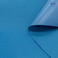 600D PVC Oxford Polyester/ Flat Backing/58''/50Y/Matt Blue*F