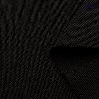 Canvas Fabric 748 (11 OZ.)/Black