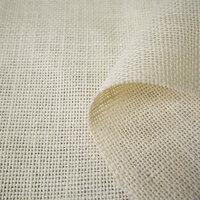 Bleached Jute Hessian Cloth