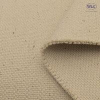 Natural Canvas Fabric (22OZ.)