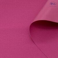 600D PVC Oxford Polyester/ Flat Backing/58''/50Y/Fuchsia*T