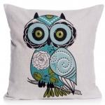 หมอนอิง The Blue Owl